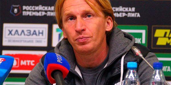 Руководитель селекционного отдела ФК «Сочи» стал главным тренером «Олимпа»