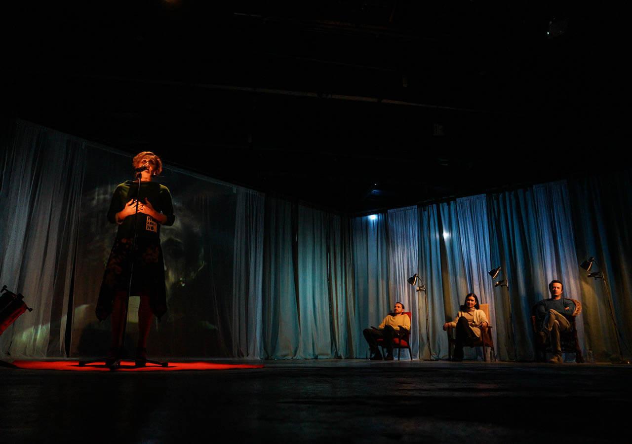Власти Кубани разрешили возобновить работу театрам и домам культуры