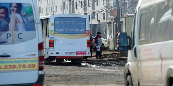 В Краснодаре УФАС выдало предостережение перевозчикам из-за повышения тарифа