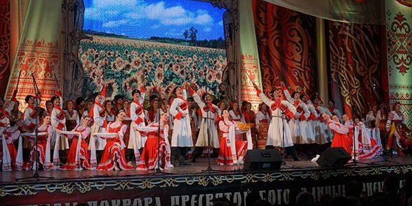 Кубанский казачий хор возвращается к зрителям с 21 января