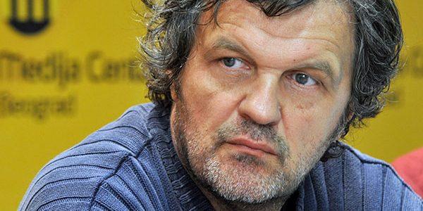 Известный режиссер Эмир Кустурица собирается вакцинироваться «Спутником V»