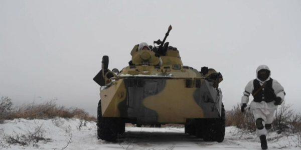 Инженеры Южного военного округа начали подготовку к АрМИ-2021
