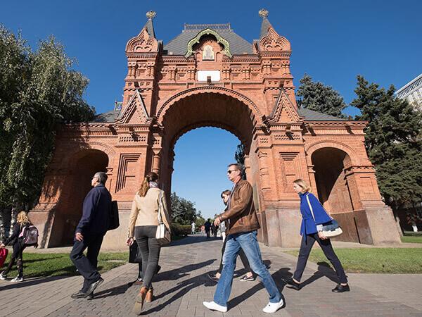 Краснодар, Сочи и Новороссийск вошли в топ-30 городов по оценке качества жизни