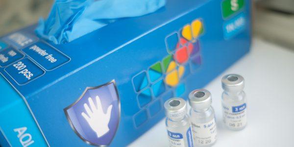 Филиппов: на Кубани не собираются вводить обязательную вакцинацию для работников