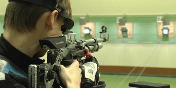 На Кубани прошел чемпионат края по стрельбе из пневматического оружия