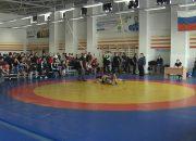 В Ростове-на-Дону завершился чемпионат России по греко-римской борьбе