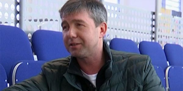 Алексей Урманов: когда спортсмен занимается, он двигается вперед
