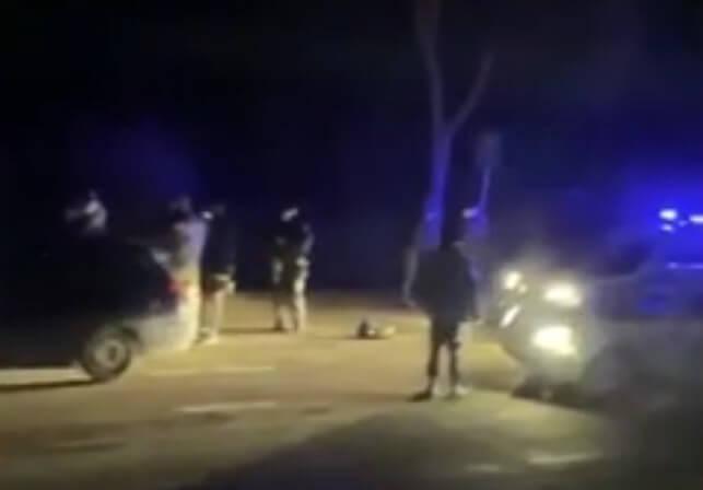 СМИ: под Анапой во время вооруженного нападения расстреляли мужчину