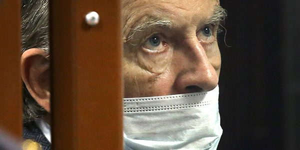 Суд отклонил иск Соколова о защите чести и достоинства из-за фильма о нем