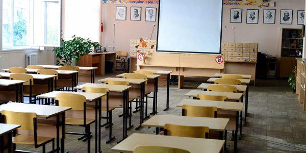 В Краснодарском крае из-за коронавируса закрыли школу