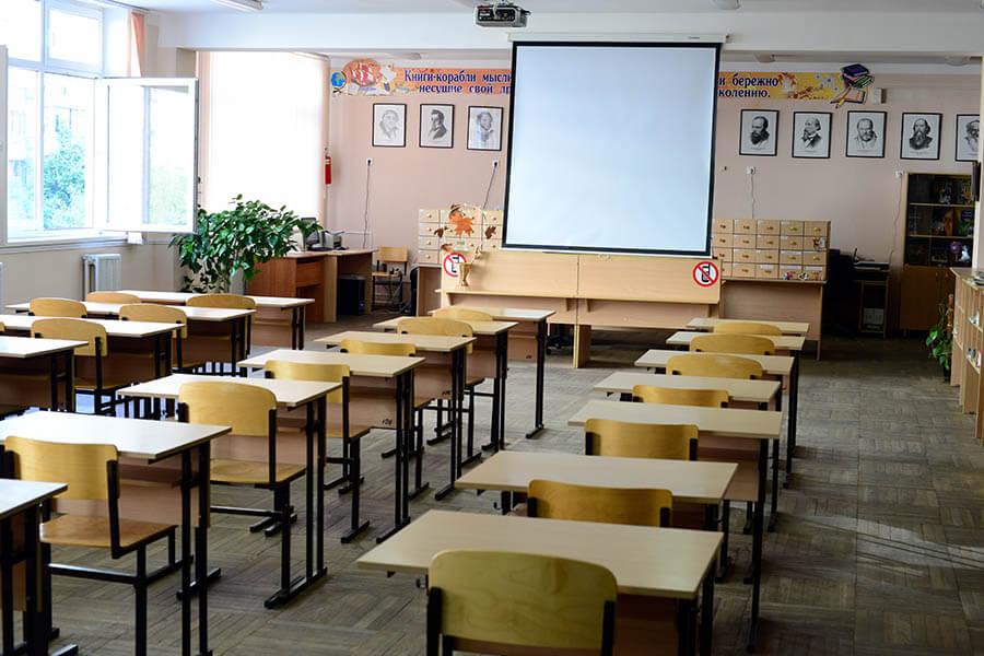 В России до сентября появятся единые антитеррористические требования к школам