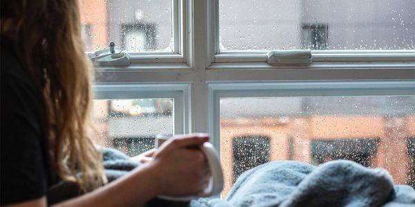 Вот и лето прошло: как утеплить квартиру и сэкономить на отоплении?