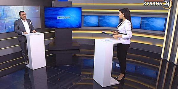 Эрик Арутюнов: для работы в новых котельных нужно обучать специалистов
