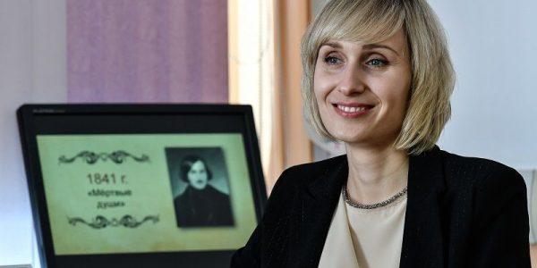 Краснодарский педагог вышла в финал конкурса «Учитель года России»