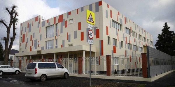 На Кубани в этом году построят 12 школ и 15 детских садов