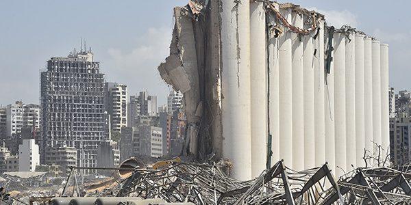 Россия не выдаст Ливану краснодарца обвиняемого в причастности к взрыву в Бейрут