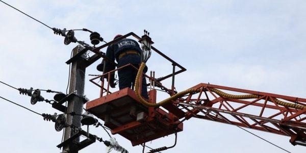 В Краснодаре за день устранили 12 аварий на сетях электроснабжения