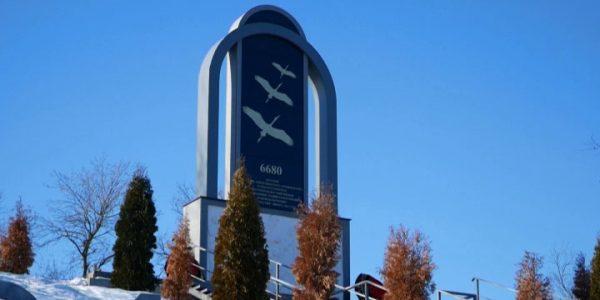 В Армавире почтили память павших в годы Великой Отечественной войны