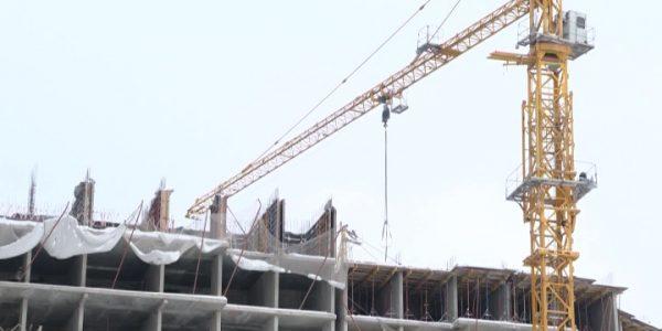 В 2021 году на Кубани более 30 тыс. обманутых дольщиков получат квартиры