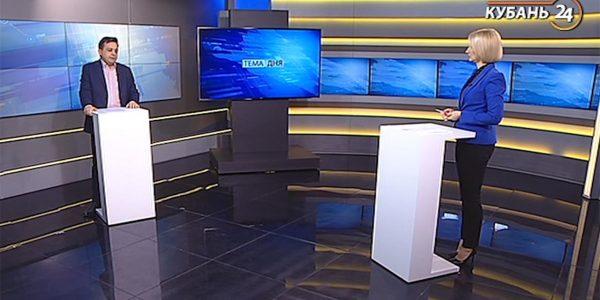 Антон Дранишников: проще оформить налоговый вычет в личном кабинете на сайте