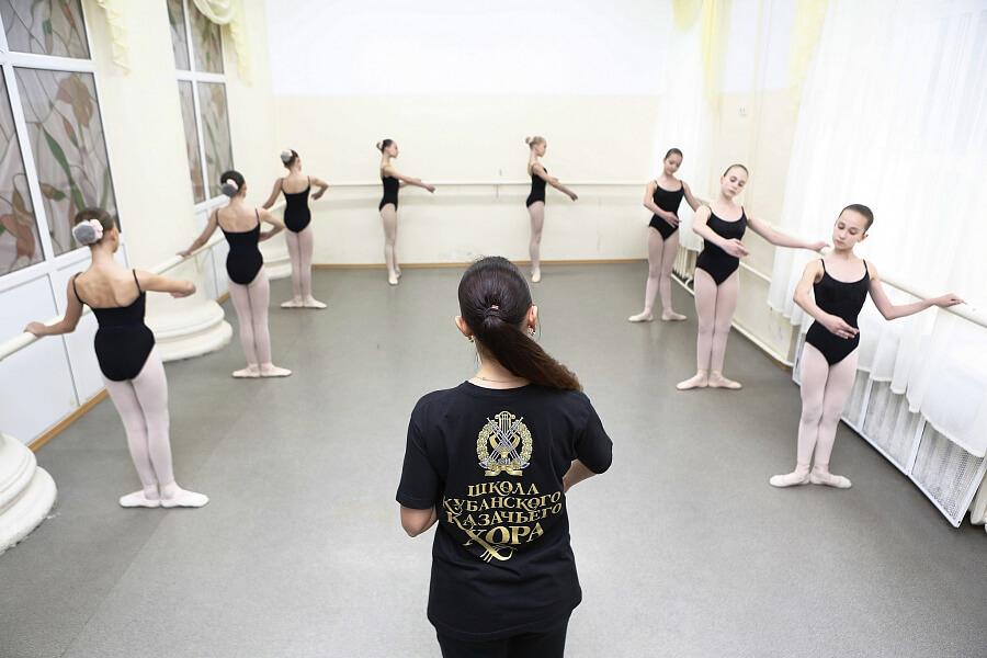 На Кубани 1,7 тыс. работников сферы культуры пройдут обучение по нацпроекту