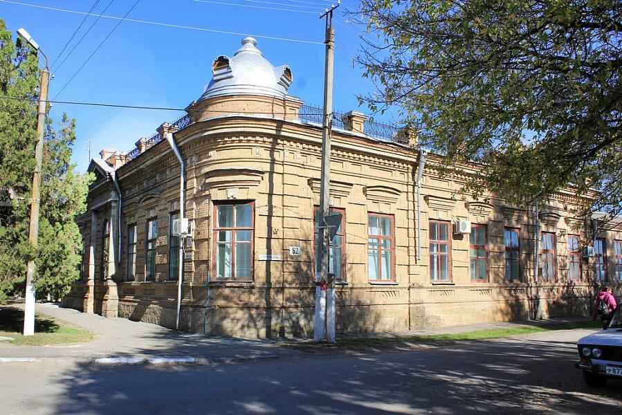 В станице Старощербиновскойдевять зданийпризнали памятниками архитектуры