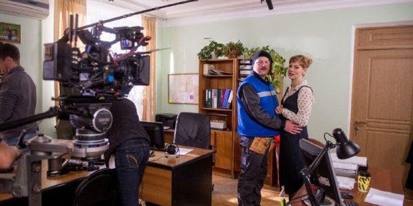 В Геленджике начались съемки сериала «Как выйти замуж за сантехника»
