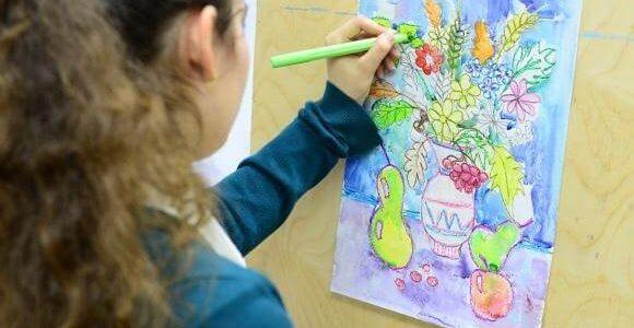 В Краснодарском крае школы искусств впервые отремонтируют по нацпроекту