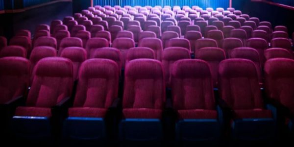 В Краснодаре с 16 января закрылся кинотеатр в ТЦ OZ Молл