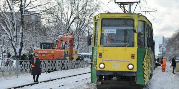 Проезд на новом трамвайном маршруте № 0 в Краснодаре будет бесплатным