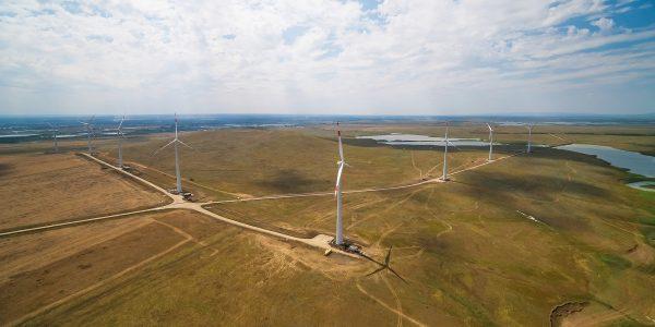 «Ростелеком» подключил цифровые сервисы для самого мощного ветропарка России