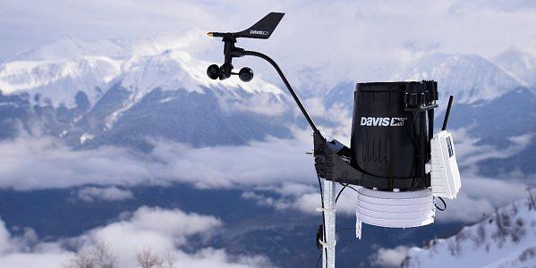 На горнолыжных курортах Сочи усилят контроль за лавинной безопасностью