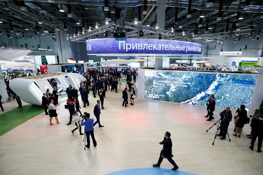 На РИФ-2022 Кубань представит инвестпроекты по туризму, промышленности и АПК