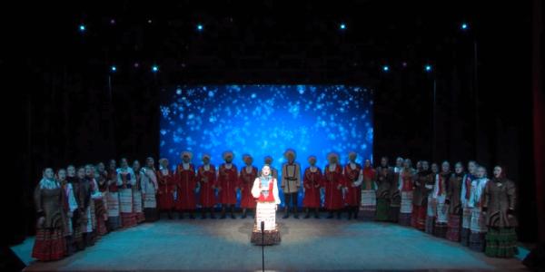 Студенты Краснодара выступят на онлайн-концерте «Зимние святки на Кубани»