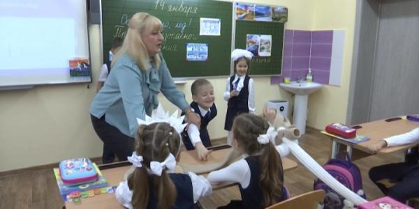 В школах Ейского района напомнили детям о правилах поведения на водоеме