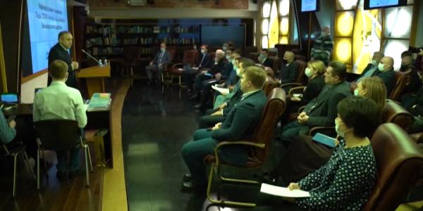 В Москве наградили кубанцев-победителей «Боспор 2500. Античное наследие России»