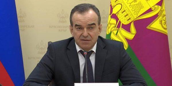 Кондратьев: сегодня нам нужны прорывные технологии в АПК Кубани