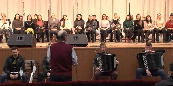 Кубанский казачий хор 21 января даст первый живой концерт после начала пандемии