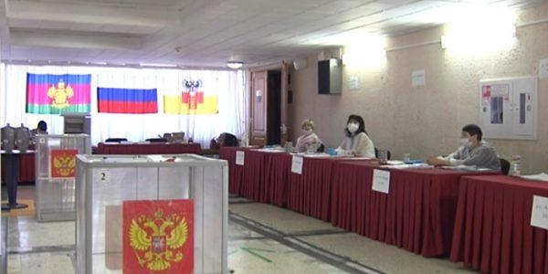 КПРФ предложила сделать обязательным видеонаблюдение на избирательных участках