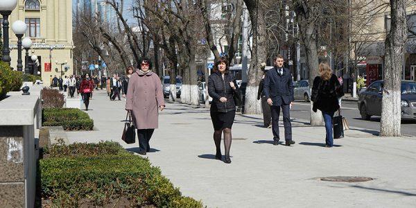 Мэр Краснодара уточнил информацию о санитарной обработки улицы Красной