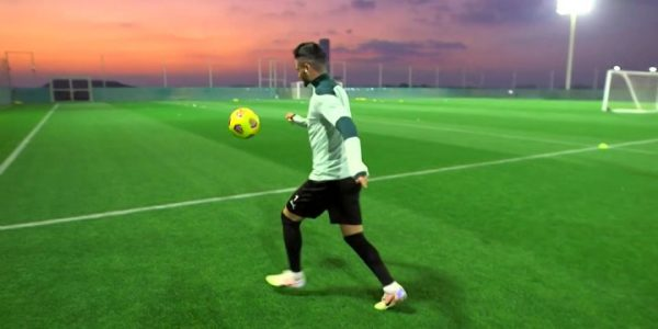 ФК «Краснодар» готовится к матчам РПЛ и Лиги Европы