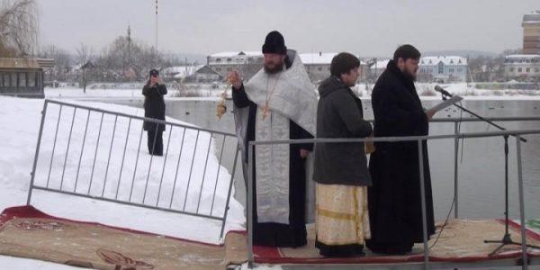 Православные кубанцы 18 января отмечают крещенский сочельник