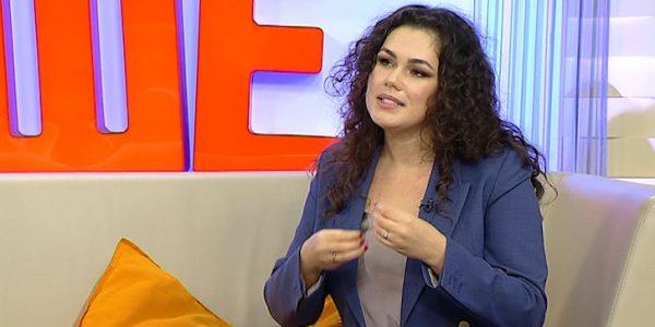 Екатерина Манахова: коучинг — творческий процесс, помогающий решить проблемы