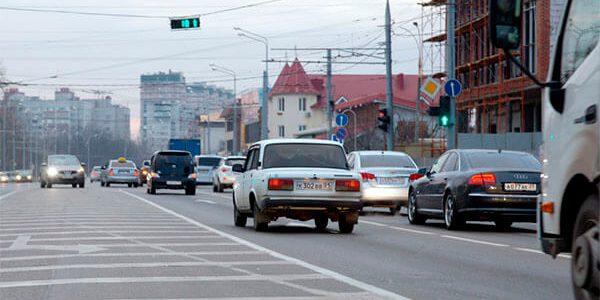 В России в 2021 году водителям разрешат ездить без прав