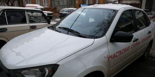 Медучреждения края получат еще 76 служебных авто для перевозки участковых врачей