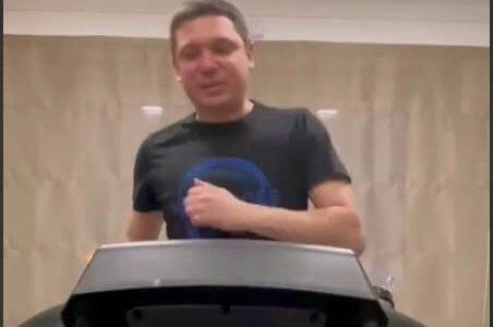 Мэр Краснодара запустил флешмоб #ДеньсВысоцким в честь годовщины поэта