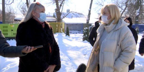 В Крымском районе после весенних каникул откроют новый блок школы № 44