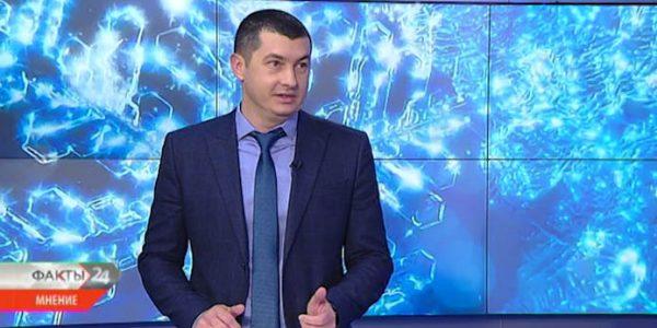 Юрий Миланко: кубанские здравницы — лучшие в России, об этом говорят рейтинги