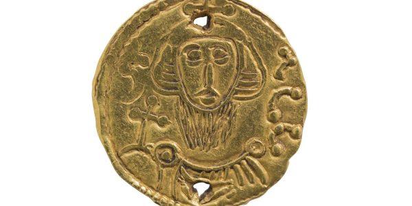 В Краснодаре на выставке покажут деньги в виде кусочков соли и старые монеты