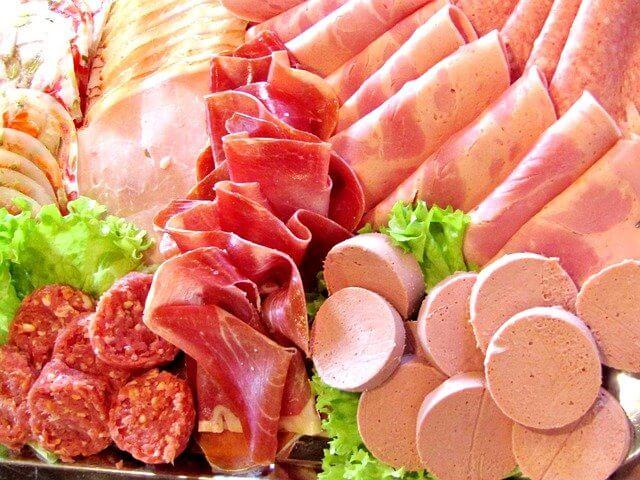 На два кубанских мясокомбината подали иски на 7 млн рублей из-за бренда
